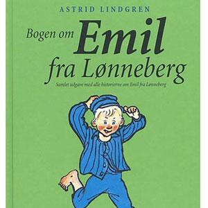 emil fra lønneberg bog